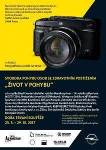 foto - leták