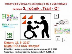 trail- o pozvánka 2017