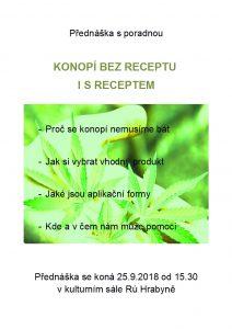 Přednáška biomedicus 25.9. 2018
